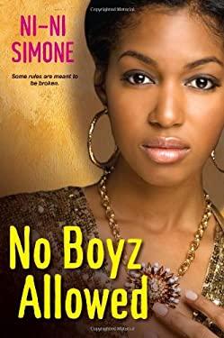 No Boyz Allowed 9780758241931