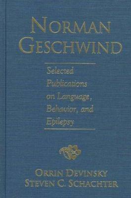 Norman Geschwind: Selected Publications