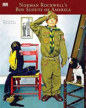 Norman Rockwell's Boy Scouts of America 9780756635206