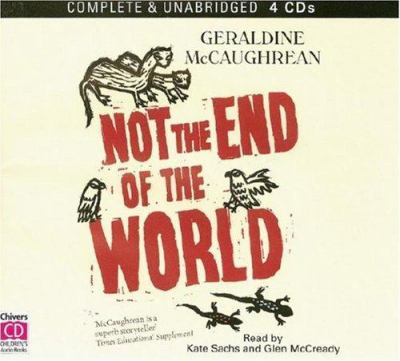Not the End of the World 9780754067900