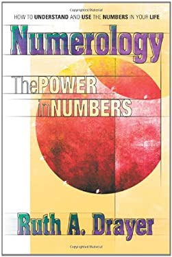 Numerology: The Power in Numbers (9780757000980) photo