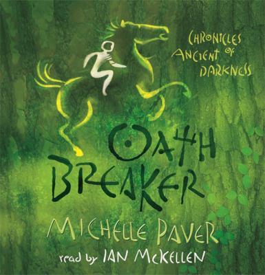 Oath Breaker 9780752897769