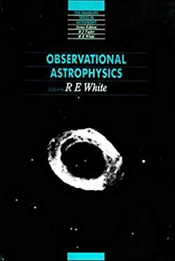 Observational Astrophysics, 9780750302012