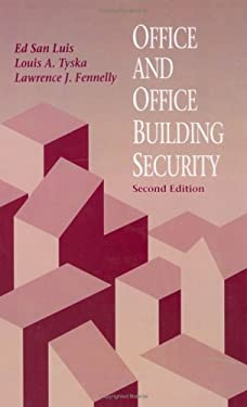 Office & Office Building Security 9780750694872