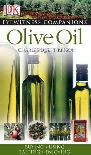 Olive Oil 9780756615307