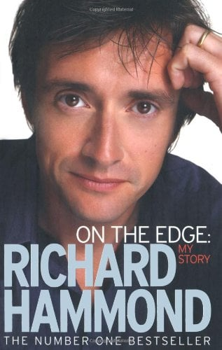 On the Edge: My Story 9780753824047