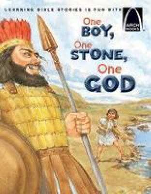 One Boy, One Stone, One God 6pk