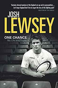One Chance: My Life and Rugby 9780753515570