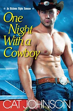 One Night with a Cowboy 9780758285386