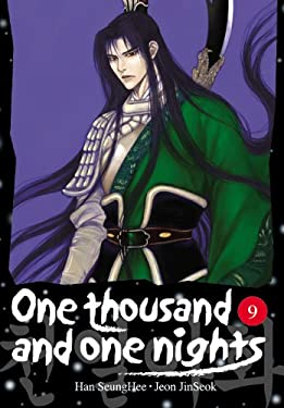 One Thousand and One Nights, Volume 9 9780759531444