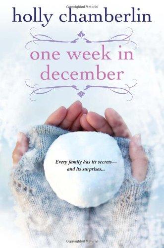 One Week in December 9780758214058