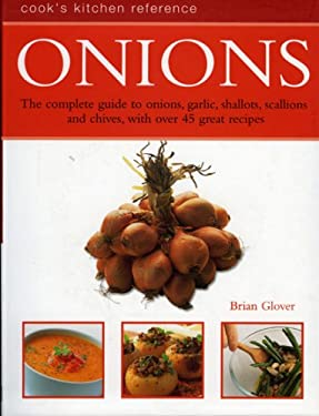 Onions 9780754814986