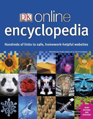 Online Encyclopedia 9780756673109