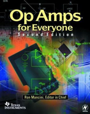 Op Amps for Everyone 9780750677011