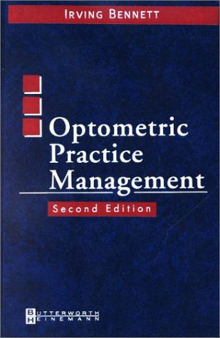 Optometric Practice Management 9780750674287