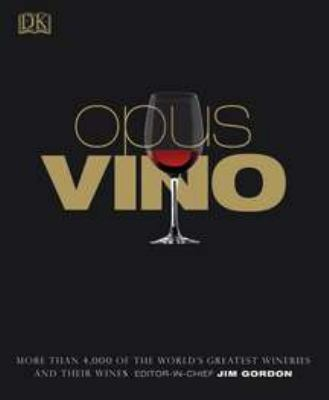 Opus Vino 9780756667511