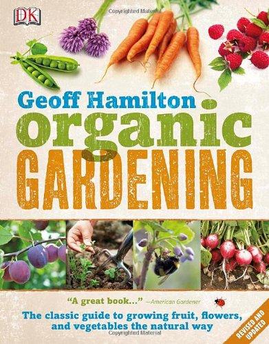 Organic Gardening 9780756671792