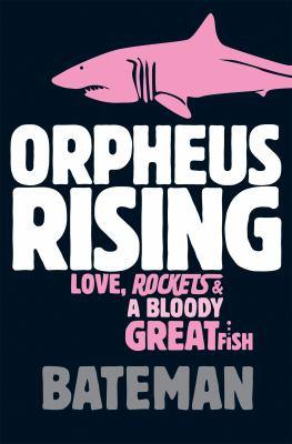 Orpheus Rising 9780755334773