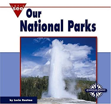 Our National Parks 9780756501952