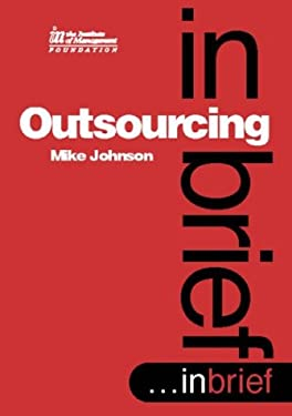 Outsourcing in Brief 9780750628761
