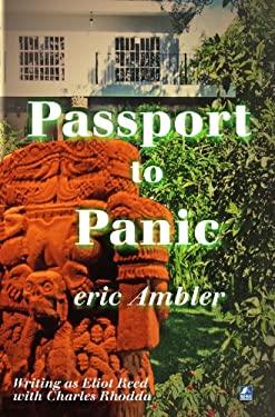 Passport to Panic 9780755125401