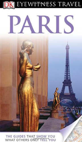 Paris 9780756669379