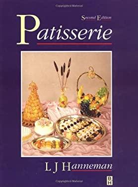 Patisserie 9780750604307