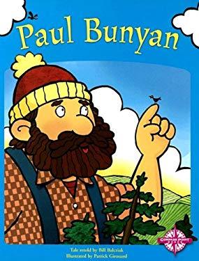 Paul Bunyan 9780756508975