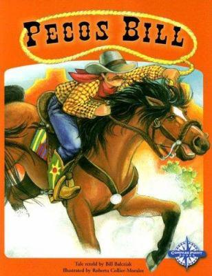 Pecos Bill 9780756508944