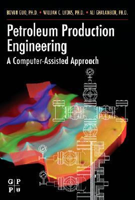 Petroleum Production Engineering: A Computer-Assisted Approach 9780750682701