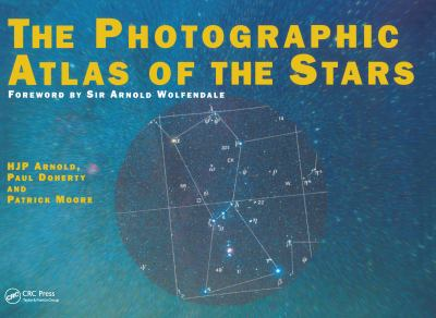 Photographic Atlas of the Stars 9780750306546
