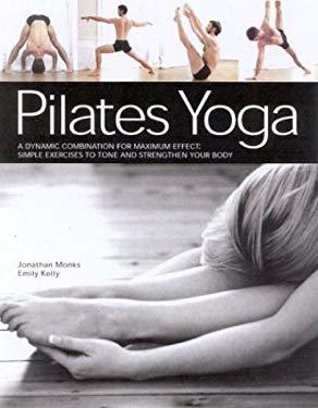 Pilates Yoga 9780754813156