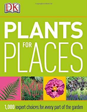 Plants for Places 9780756671921