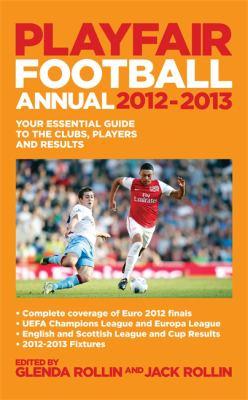 Playfair Football Yearbook 9780755363582