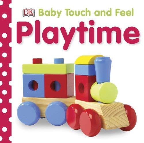 Playtime 9780756638344
