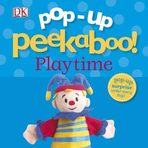 Playtime 9780756671716