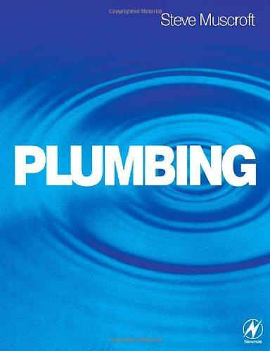 Plumbing 9780750666930
