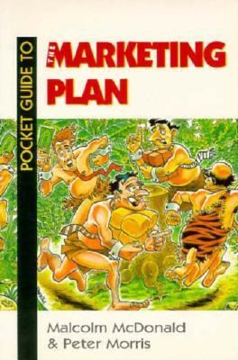Pocket Guide to the Marketing Plan 9780750626422