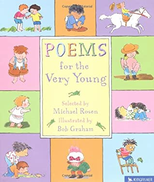 Poems for the Very Young 9780753458167