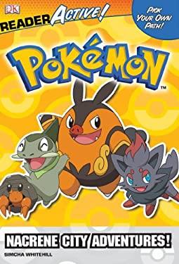 Pokemon: Nacrene City Adventures!