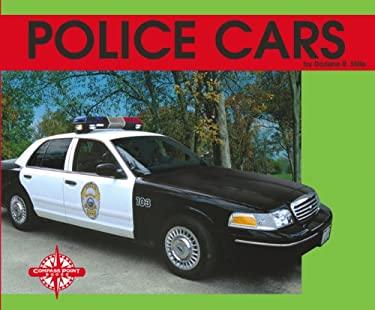 Police Cars 9780756502904