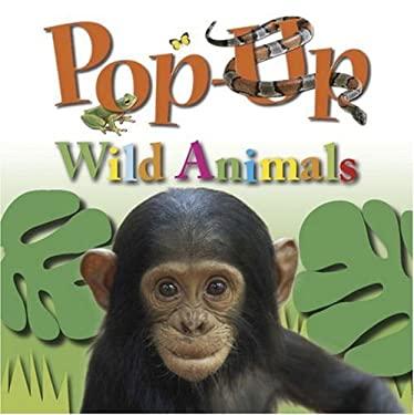 Pop-Up Wild Animals 9780756638535