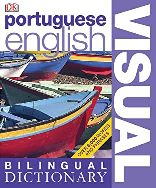 Portuguese-English Visual Bilingual Dictionary 9780756662097