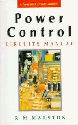 Power Control Circuits Manual 9780750630054