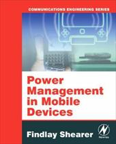 Power Management in Mobile Devices 2797283