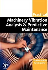 Practical Machinery Vibration Analysis and Predictive Maintenance 2796037