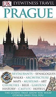 Prague 9780756660499