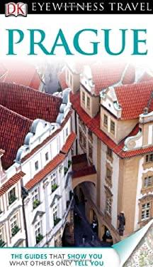 DK Eyewitness Travel Guide: Prague 9780756669577