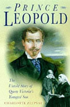 Prince Leopold 9780750913089