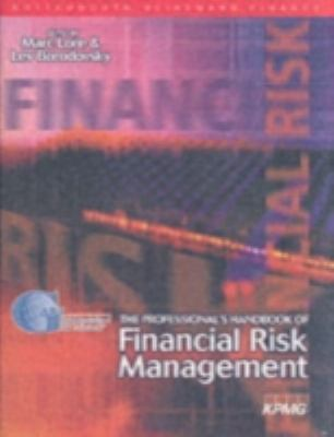 Professional's Handbook of Financial Risk Management 9780750641111